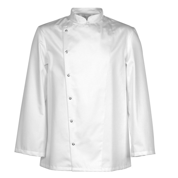 Chef's jacket, satin