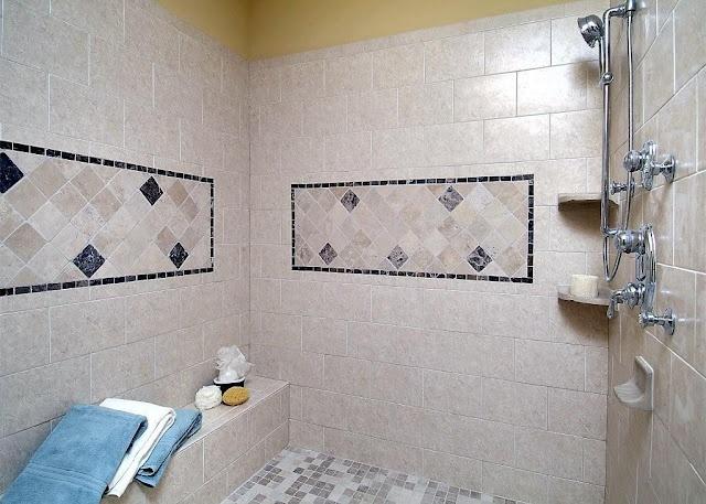 63 best senior bathroom images on pinterest bathroom for Bath remodel for elderly
