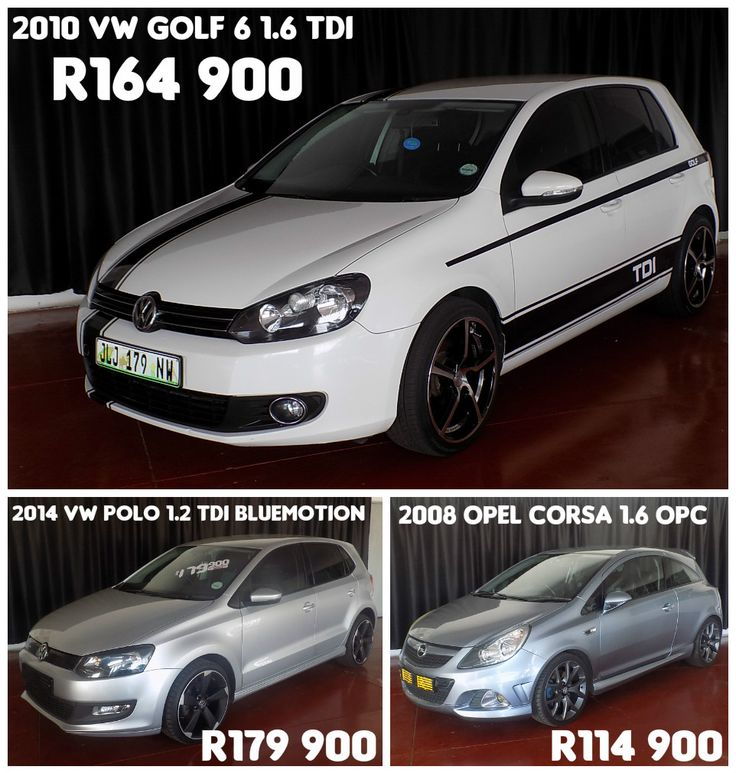 Finance Available! www.thempcargroup.co.za Call: 083 784 0258 or 082 873 5484  E and OE #cars #golf6 #vw #opel #opc #nigel #thempcargroup