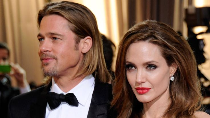 Actress Angelina Jolie has filed for divorce from Brad Pitt, her lawyer…