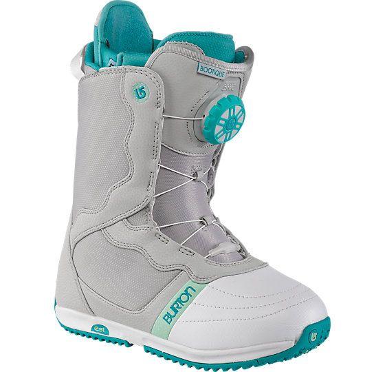 Bootique Snowboard Boot - Burton Snowboards