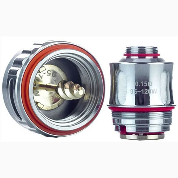 UWELL Valyrian coils 2-Pack | COILS | Packing