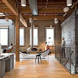 2013 BOY Winner: Extra-Small Office | Projects | Interior Design