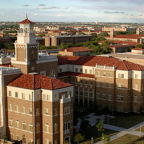 35 Best Images About Texas Tech University And Lubbock On