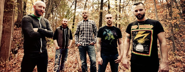"Killswitch Engage return with a new album, ""Disarm the Descent"", the first since Howard Jones was replaced by former vocalist Jesse Leach, via Roadrunner Records."