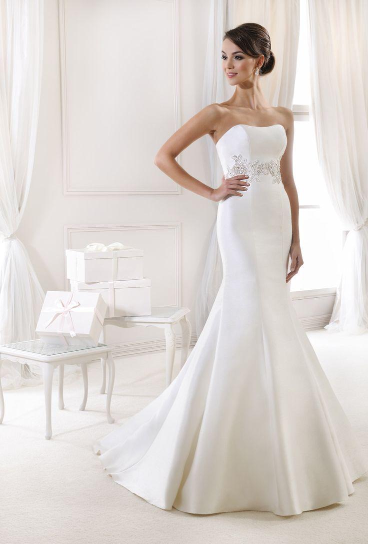 11881 - Inspired Collection - Kolekcja sukni ślubnych Agnes - koronkowe suknie ślubne