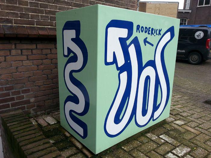 Den Bosch   Bubblemint