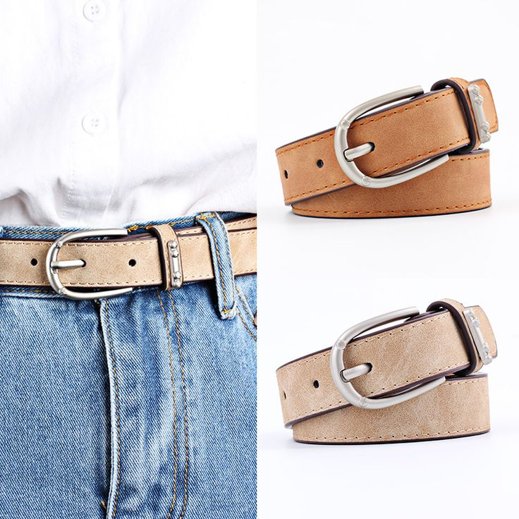 17 TAEZ Fashion Summer Women Belt Brand Colorful Belts for Women PU Leather  Belt Female Waist Ceinture Femme 597ce14fd96