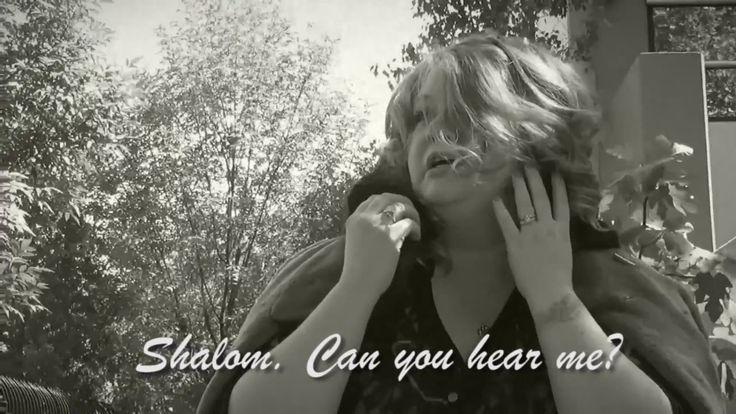 """Shalom"" Adele - ""Hello"" PARODY"