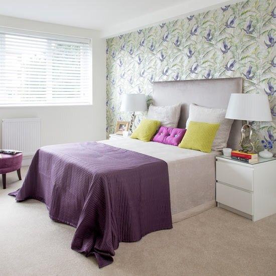 1000 Ideas About Purple Bedroom Walls On Pinterest: 1000+ Ideas About Purple Bedrooms On Pinterest