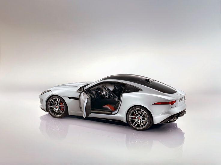 2015 Jaguar F-Type R Coupé   Carsaden