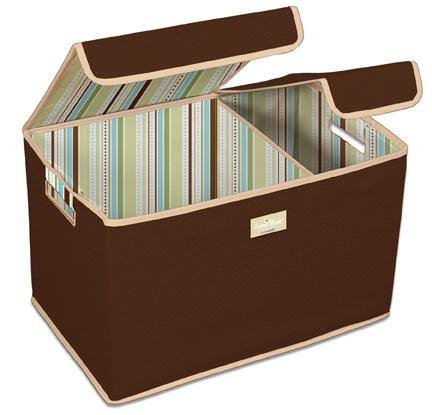SaraBear® Toy Organizer