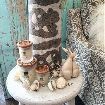 Reef Range looking great at Portarlington Australia #love #beach #beachcandles #surfcoastcandles #torquay #greatoceanroad #portarlington #austrailangifts #shells #ocean #xmasgifts  #earlychristmaspresent #giftvoucher by surfcoastcandles