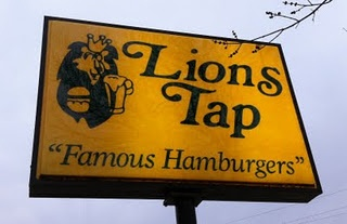 Lions Tap, Eden Prairie, MN. Still love going there after all these years