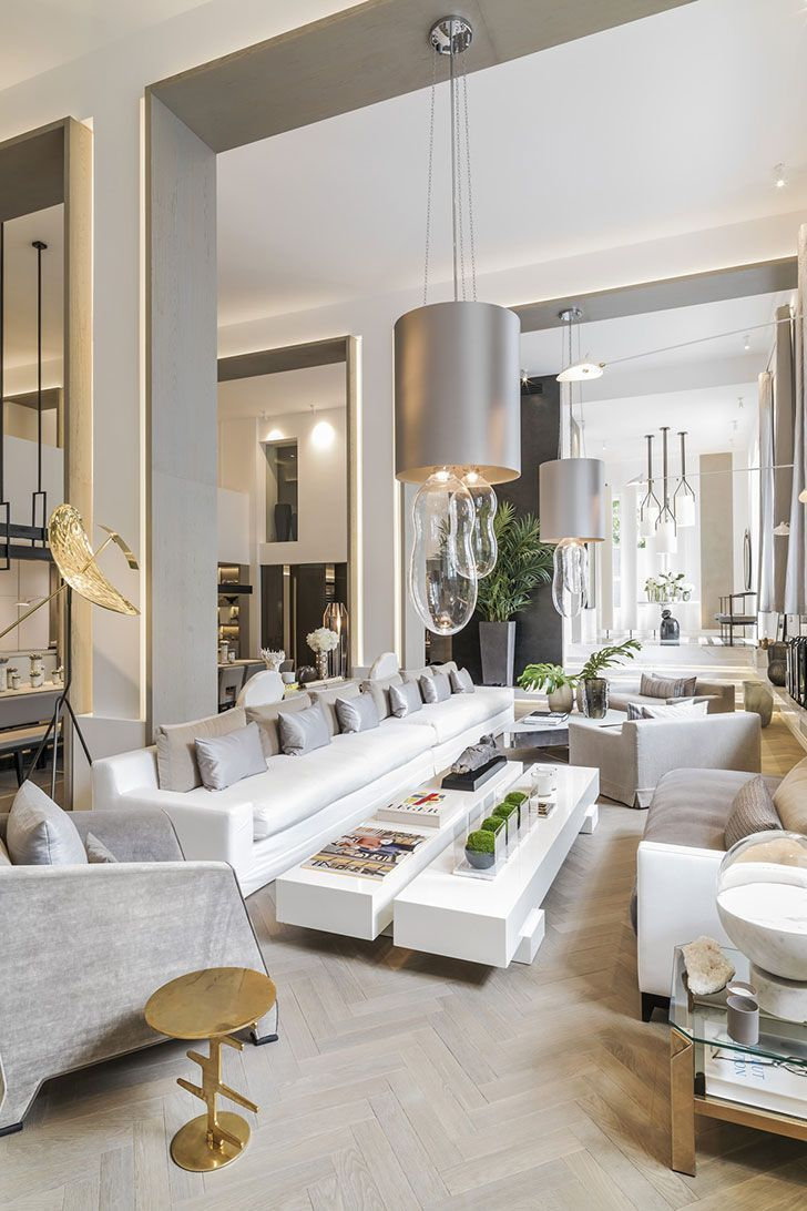 Modern Designer Interiors Decor Ideas Www Delightfull Eu Visit