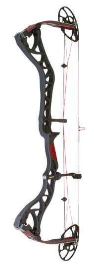 Bowtech Archery. Destroyer. LE