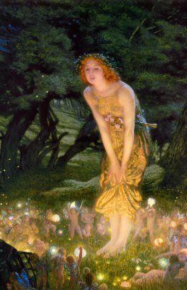 """Résultat de recherche d'images pour """"summer solstice witch"""""""