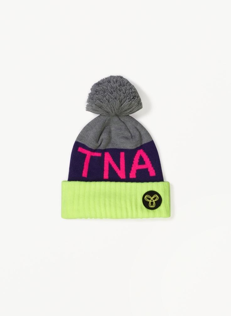 TNA ALOUETTE HAT | Aritzia