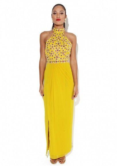 Forever unique maxi dress ebay
