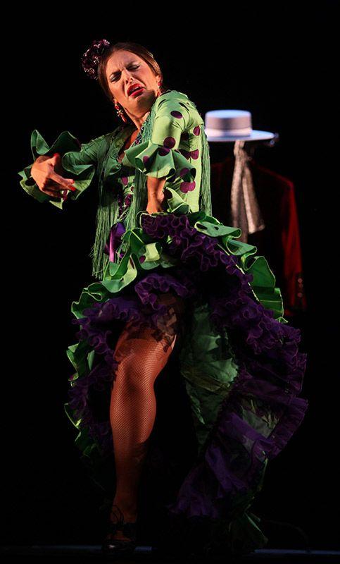 XVIII  Bienal de Flamenco de Sevilla<br />Sábado, 4 de octubre, 2014. 2030h. Teatro de la Maestranza