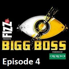 Watch bigg boss season 11 episode 4 which aired on 4th october 2017 download and watch online