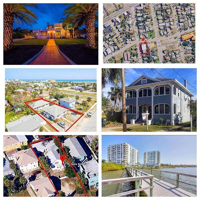 Goodnight from Daytona Beach and the @mikebretzelgroup! Time to rest up to get these bad boys to the closing table🏡🏘🏢 These are some of the Properties the @mikebretzelgroup has under contract right now. Pic Stitch App doesn't have a frame for 10😎 Starting from top left going clockwise: 🔑838 Buena Vista Ave. Ormond Beach 🔑Beachside Off Market 21 Unit Multi Family 🔑141 S. Wild Olive Ave. Daytona Beach 4 Unit 🔑935 N. Halifax Ave. Daytona Beach Unit 806 🔑715 Davis St. Daytona Beach 3…