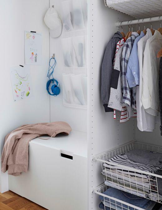 mesh clothing drawers 2