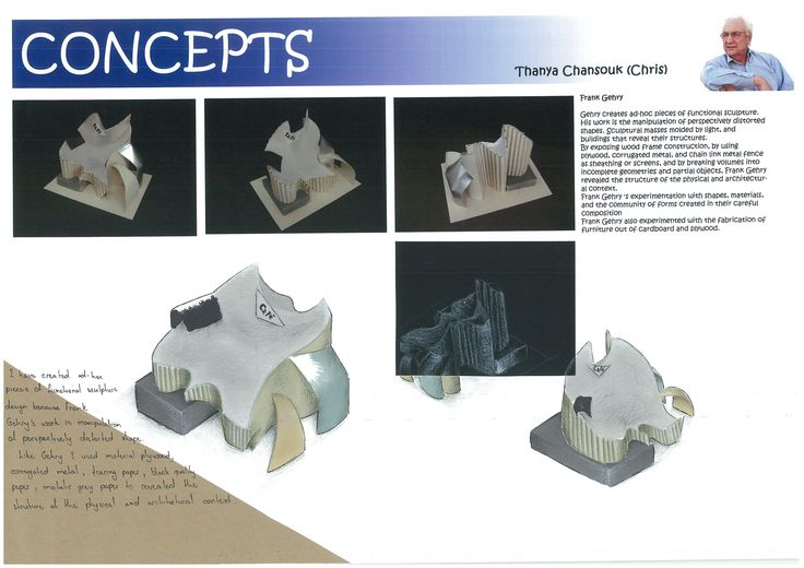 Café Concept 2