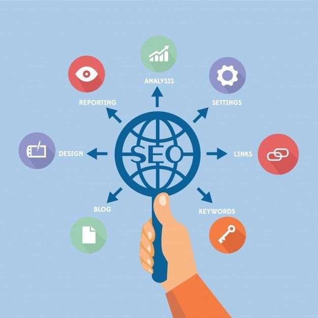 Business owners don't waste time searching for customers with SEO services Sydney, as the service enables them to market to people who are only in need.