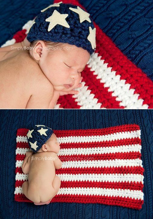 a blissful dream: Everything baby. Such a cute idea. Especially for a military spouse