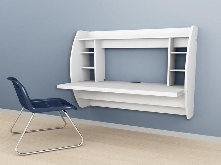 floating wall desk 2
