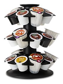 find your favorite kcup or kcarafe pods at every turn with the
