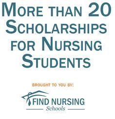Student #nurses, check out these #nursing scholarships, via @americannurses.
