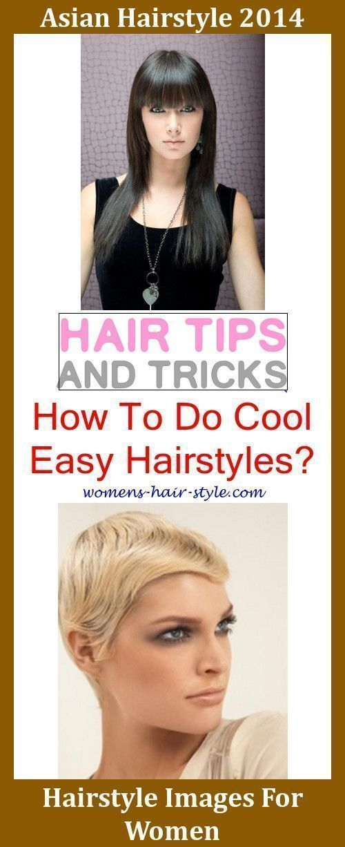 10 simple and crazy ideas can change your life: women's hairstyles ... #simple #women's hairstyles #making ideas #can #life