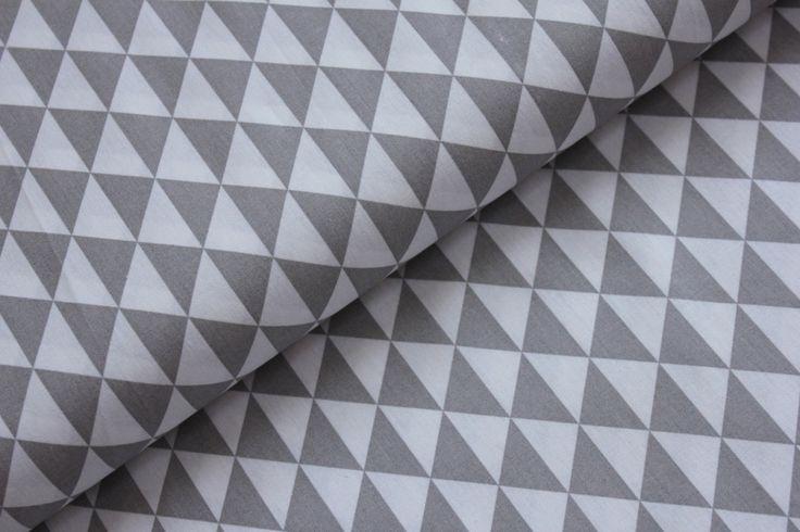 Šedé trojúhelníky