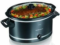 How to Hack your old Slow Cooker into a Programmable Crock Pot or Sous Vide machine | PaleoPot