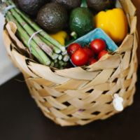 4 Things That Will Stop You From Overspending On Your Grocery Budget. #lunch