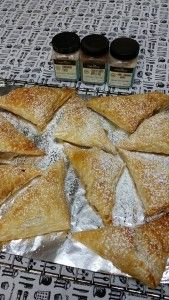 Apple Turnovers – Easy with YIAH