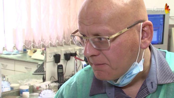 Стоматолог в Петах Тикве, Даниэль Каплан. Имплантология.