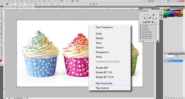 10 trucs et astuces pour débutants sur Photoshop