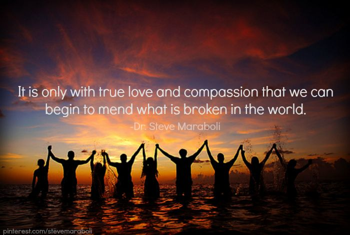 Quotes About Compassion (1258 quotes)