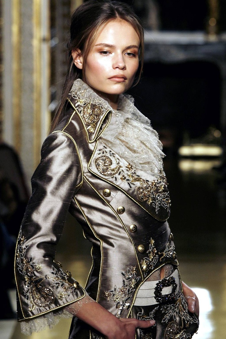 """haute couture influences ready to wear essay This also deconstructs the hierarchy between haute couture and ready to wear deconstruction fashion"""" is an other influences."""