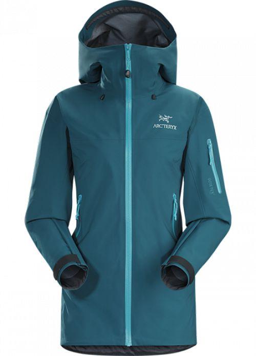 Arc'teryx Beta SV Jacket Women's Oceanus - Skalljakker - Jakker - Dame - Produkter