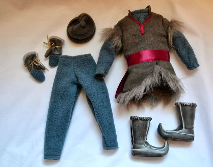 homemade sven frozen costumes | Kristoff Frozen Costume