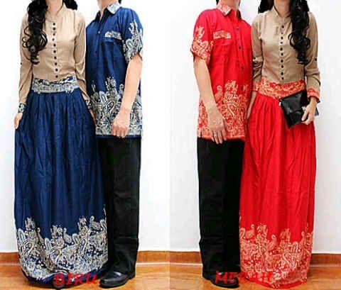 Couple Nina  Bahan : Rayon Halus  Size     :Fit to L  Harga Seri  : @Rp 111.000 Harga Ecer : @Rp 121.000 PO Close 28 Sept ( Ready +- 2 minggu setelah close )   http://pho.to/7HS5H/sf