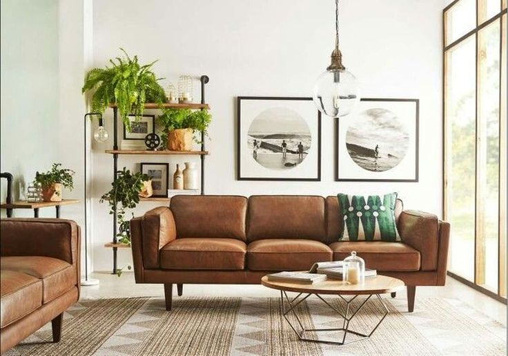 50 Amazing Mid Century Modern Living Room Design Ideas 32 ...