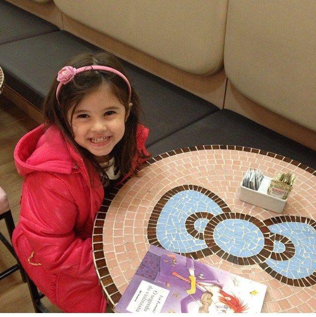 Precisando levar as criança ao café com você? Conheça 5 cafeterias em SP que eles também vão adorar!