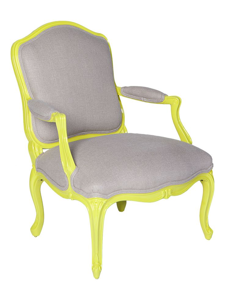 Armchairs fun and colors on pinterest for Interesting armchairs