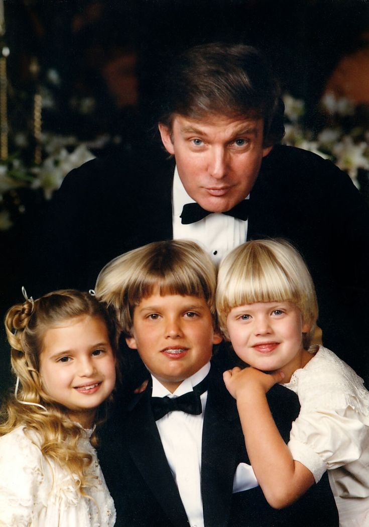 see what #donaldtrump wants for #fathersday