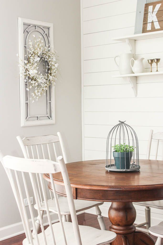 DIY Arched Window Frame Decor | Delightfully Noted Projects and ...